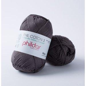 Phildar Phil Coton 3 Minerai (48)