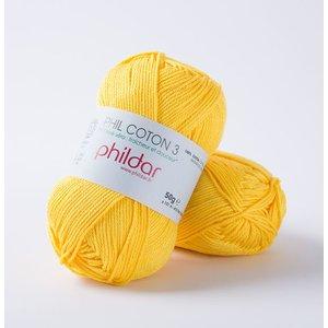 Phildar Phil Coton 3 Soleil (45)