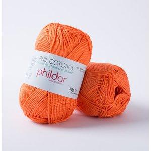 Phildar Phil Coton 3 Vitamine (6)