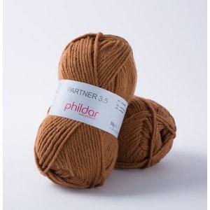 Phildar Partner 3,5 Tourbe (112)