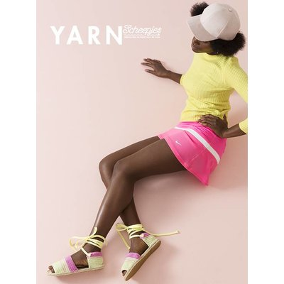 Scheepjes Yarn 3 Tropical Issue