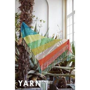 Scheepjes Summer Cover up - Yarn 3