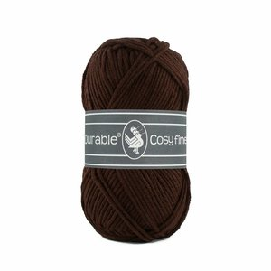 Durable Cosy Fine Dark Brown (2230)