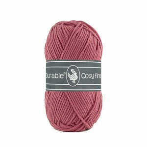 Durable Cosy Fine Raspberry (228)