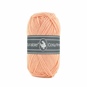 Durable Cosy Fine Peach (211)