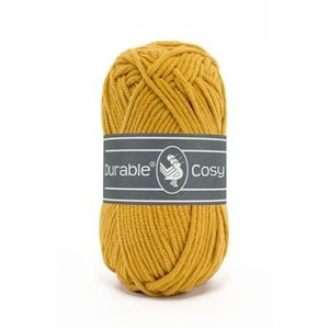 Durable Cosy Ocher (2182)
