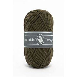 Durable Cosy Dark olive (2149)