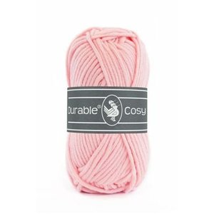 Durable Cosy Light Pink (204)