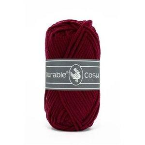 Durable Cosy Bordeaux (222)