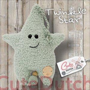 CuteDutch haakpakket Twinkle Star