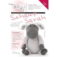 Haakpatroon CuteDutch Schaap Sarah