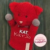 CuteDutch garenpakket handpop Kat Karlo