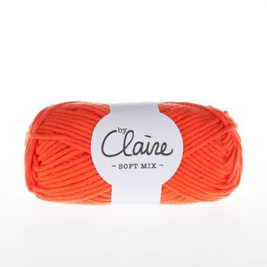 byClaire byClaire Soft Mix 037 Orange