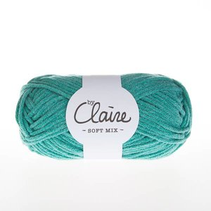 byClaire byClaire Soft Mix 024 Pacific Green