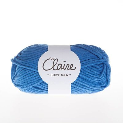 byClaire byClaire Soft Mix 019 Ocean Blue