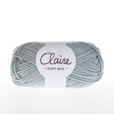 byClaire byClaire Soft Mix 017 Vintage Blue
