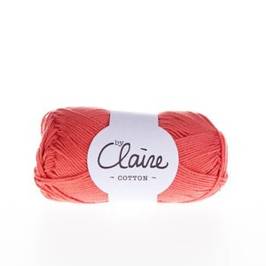 byClaire byClaire Cotton 044 Coral