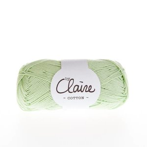 byClaire byClaire Cotton 037 Light Green
