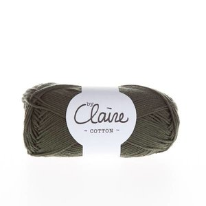 byClaire byClaire Cotton 033 Dark Olive