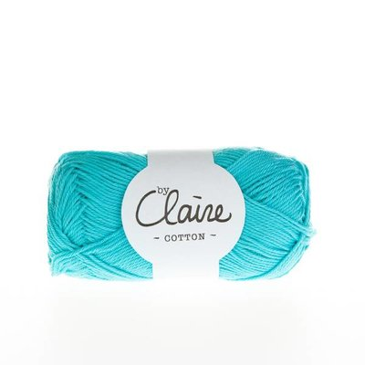 byClaire byClaire Cotton 029 Seablue