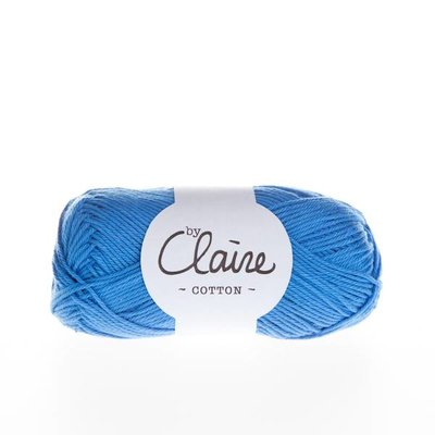 byClaire byClaire Cotton 022 Oceaan Blue