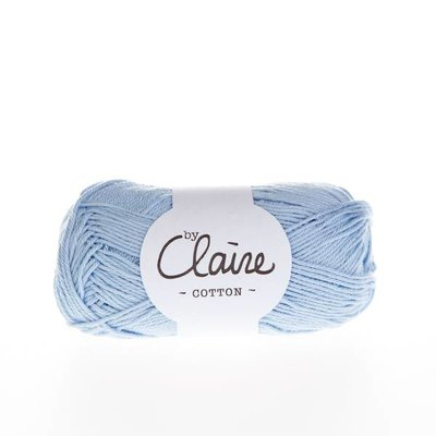 byClaire byClaire Cotton 020 Light Blue