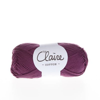 byClaire byClaire Cotton 018 Plum
