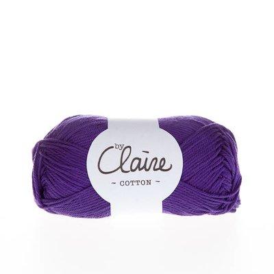 byClaire byClaire Cotton 016 Purple