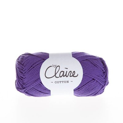 byClaire byClaire Cotton 015 Violet