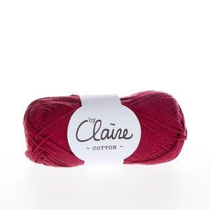 byClaire byClaire Cotton 013 Bordeaux