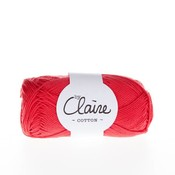 byClaire byClaire Cotton 012 Red