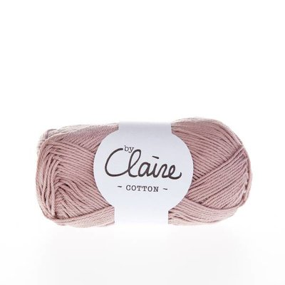 byClaire byClaire Cotton 005 Vintage Pink