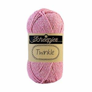 Scheepjes Twinkle  933 roze