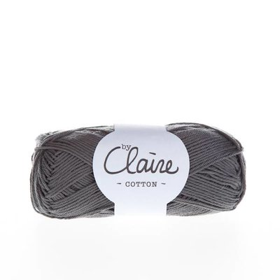 byClaire byClaire Cotton 055 Dark Grey