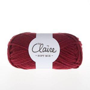 byClaire byClaire Soft Mix 010 Bordeaux