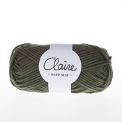 byClaire byClaire Soft Mix 029 Dark Olive