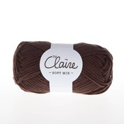 byClaire byClaire Soft Mix 040 Dark Brown