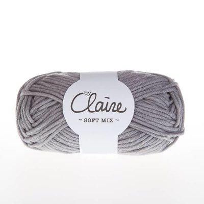 byClaire byClaire Soft Mix 044 Grey