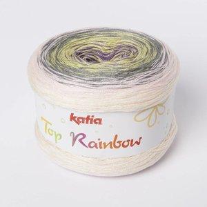Katia Top Rainbow 80 Pastel