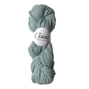 byClaire byClaire Chunky Cotton 006 Ice Blue