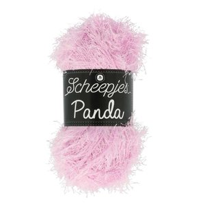 Scheepjes Panda (589) roze