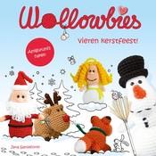 Wollowbies vieren kerstfeest!