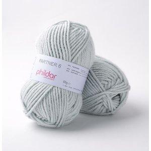 Phildar Partner 6 Givre  (162)