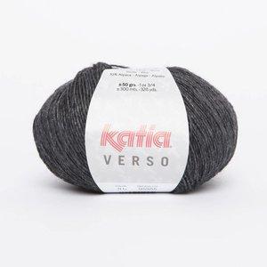 Katia Verso 94 Donker grijs