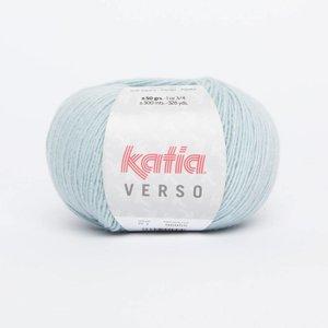Katia Verso 87 Hemelsblauw