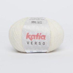 Katia Verso 80 Ecru