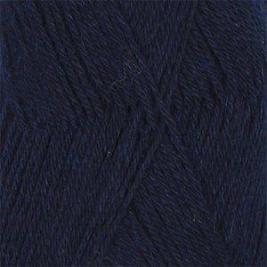Drops Nord uni 15 marineblauw