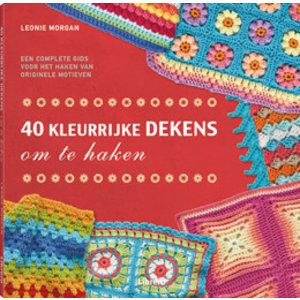 40 Kleurrijke dekens