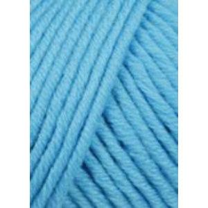 Lang Yarns Merino+  178 Turquoise