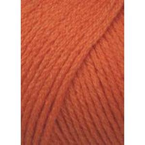 Lang Yarns Omega 59 Oranje